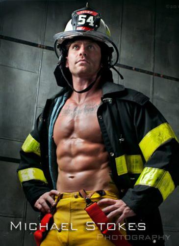 Jason-Firefighter