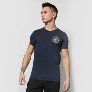 DickinsonFIT Mens Graphic T-shirt