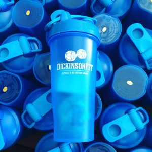 DickinsonFIT Shaker Cup